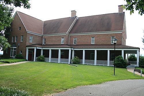 P. Buckley Moss Museum