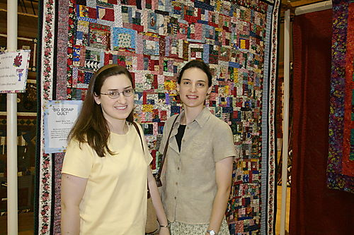 Shenandoah Valley Quilt Show