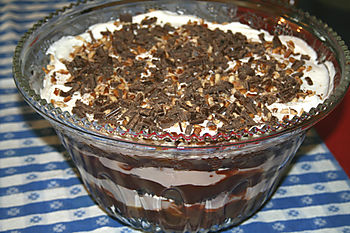 Turtle Trifle