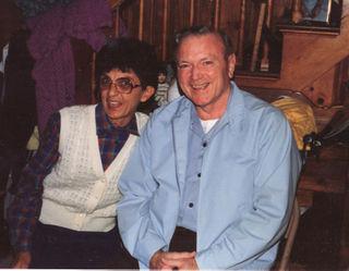 Uncle Al and Aunt Pat