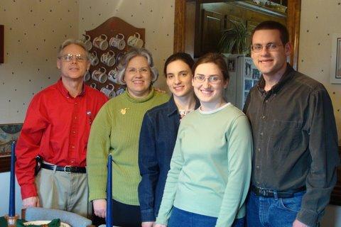 Girotti family