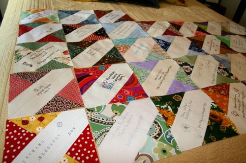 Quilts And Siggies.Mountain Musings Yay Siggies Have Arrived