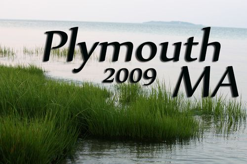 Plymouth MA 2009 Photo Album
