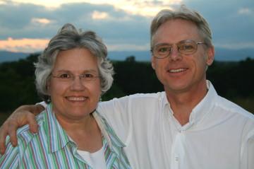 Deb & Tom ~ 29th Wedding Anniversary