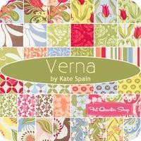 Verna by Kate Spain