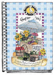 Gooseberry Patch Good For You cookbook