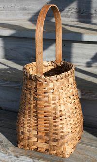 Small Mustard Basket