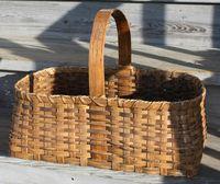Large Market Basket