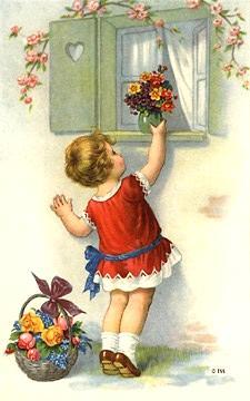 Girlwithflowers