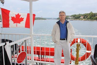 Dinner  Cruise in Halifax Harbor