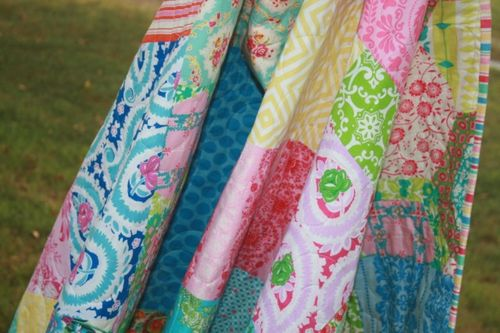 Marie Madeline Quilt Giveaway