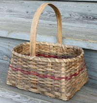Cottage Basket