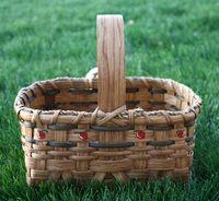 Granny Basket