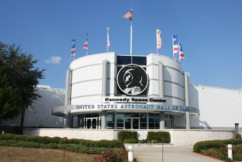 Astronaut Hall of Fame