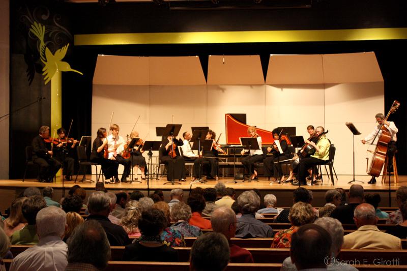 Shenandoah Bach Festival