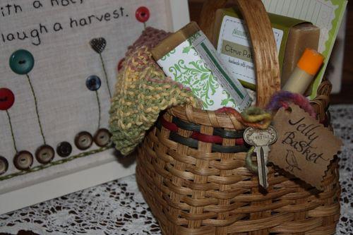 Basket Giveaway!
