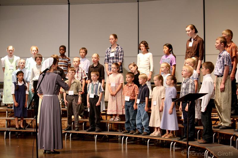 SCMC Children's Choir