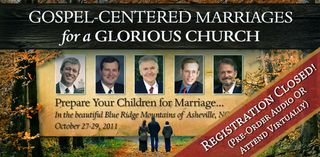 NCFIC marriage conference