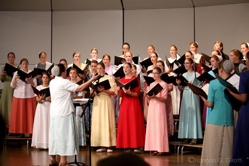 SCMC Women's Mass Choir