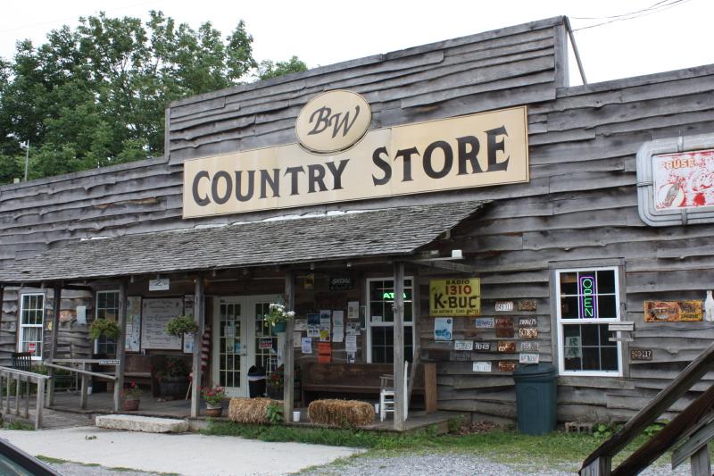Big Walker Mountain Country Store VA