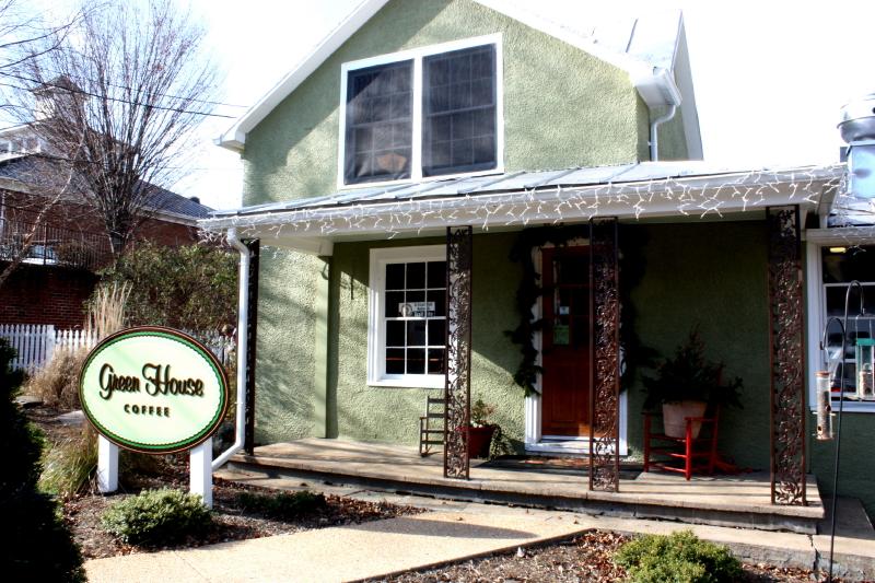 Green House Coffee