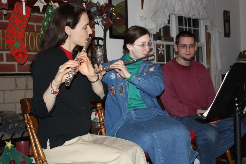 "Christmas program: ""The Night The Savior Came"" ~ 2011"