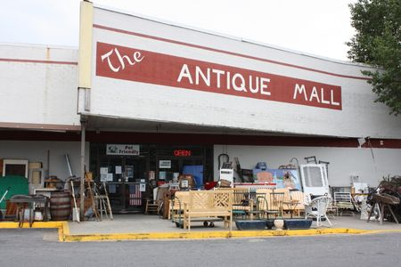 Antique Mall