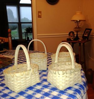 Granny's Baskets headed to Switzerland!
