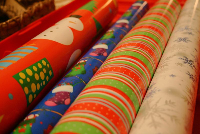 Wrappingpaper