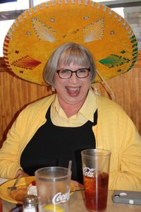 Bet on her birthday at Mr. Salsa's!