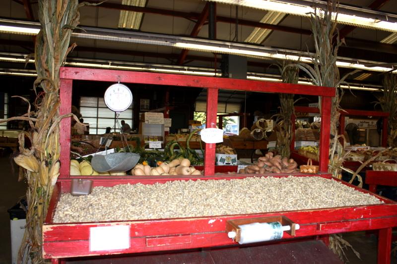 Farmer's Market peanuts