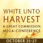White Unto Harvest