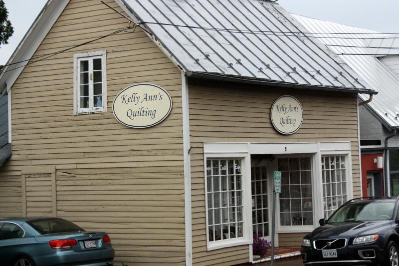 Kelly Anne's Quilting in Warrenton, VA