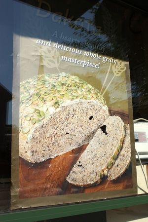 My new love ~ Dakota Bread!