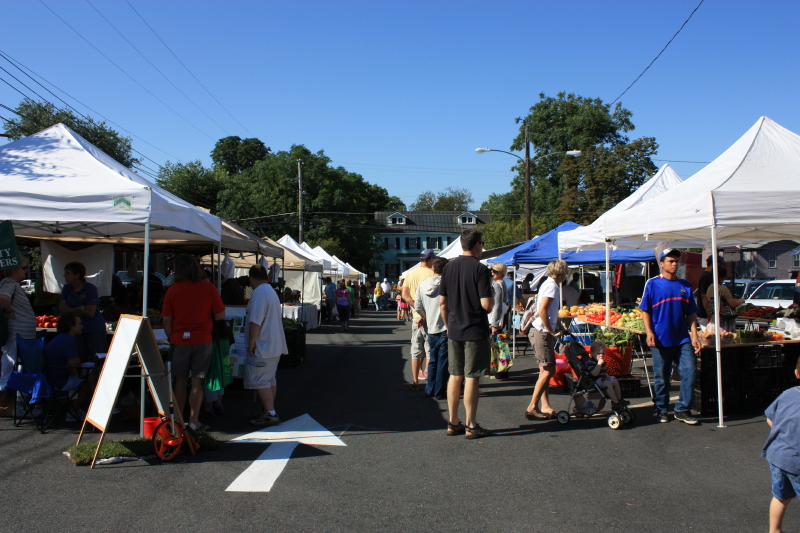 Warrenton Farmers' Market