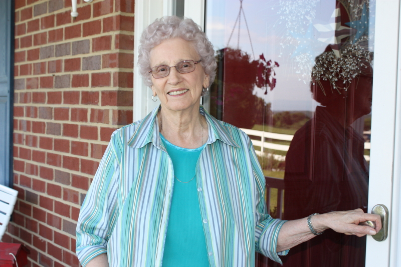 Granny ~ 85th Birthday