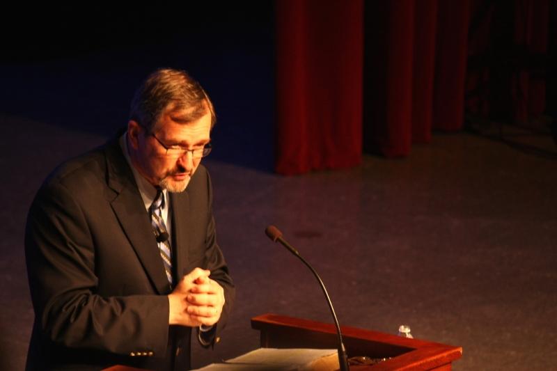 Joel Beeke ~ keynote