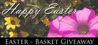 Easter-Basket-Giveaway over at Taste of Southern!