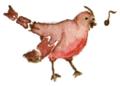 Happy Birthday Birdie