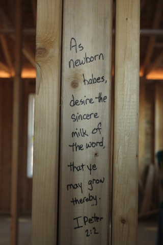 Nursery verse