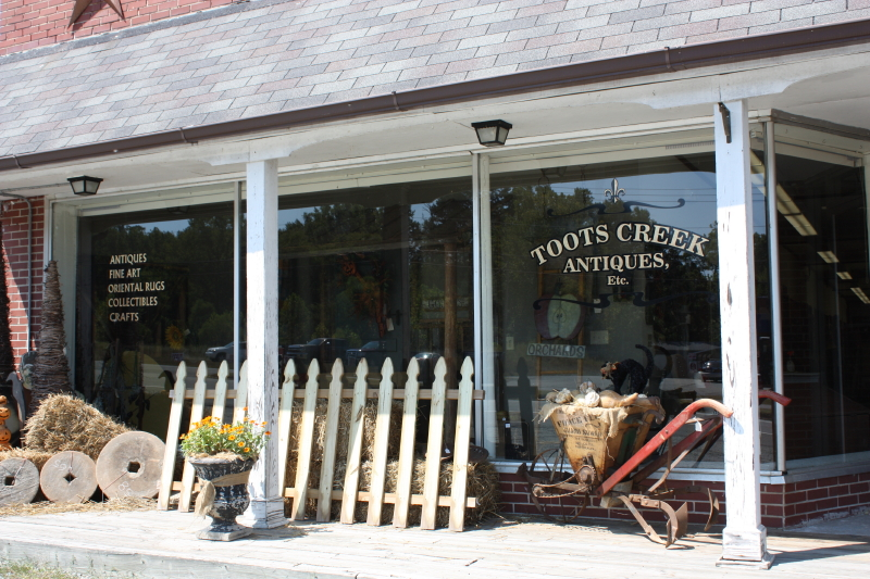 Toots Creek Antique Mall