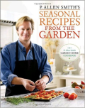 P. Allen Smith cookbook