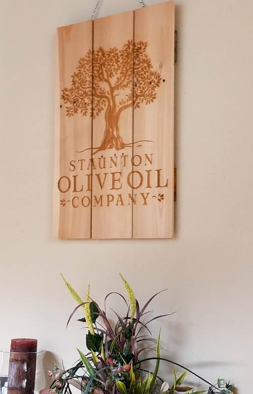 Staunton Olive Oil Company