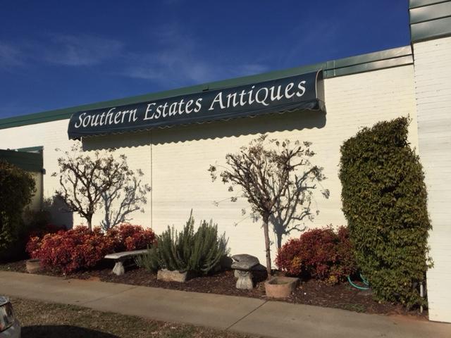 Southern Estates Antiques