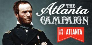 Atlanta Campaign picture