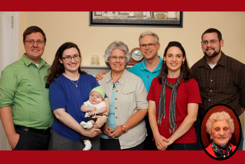 Girotti family 2016
