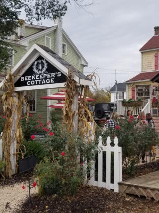 Beekeepers Cottage