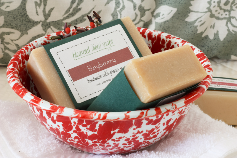 Bayberry Pleasant View Soaps