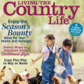 Living the country life mag