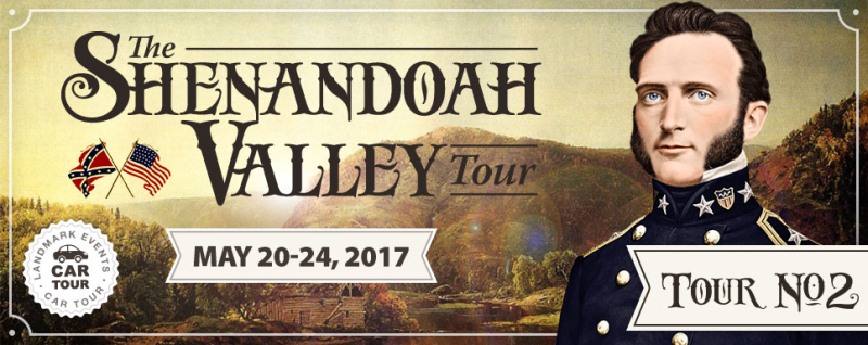Shenandoah valley tour